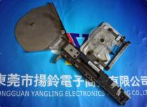 富士 CP6 8X4 飞达胶带带槽 原装二手 FUJI FEEDER