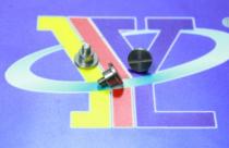 三星 J2500360 12MM 16MM FEEDER通用螺丝 SCREW