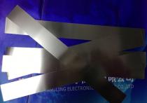 KGJ-M7173-03X 雅马哈 YA  YVP印刷机刮刀片长350MMX宽40MMX厚0.3MM 无孔