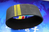 360-5GT-55 黑色皮带 原装全新 BELT SMT贴片机配件