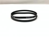 UNITTA 255-3GT-6MM 黑色皮带