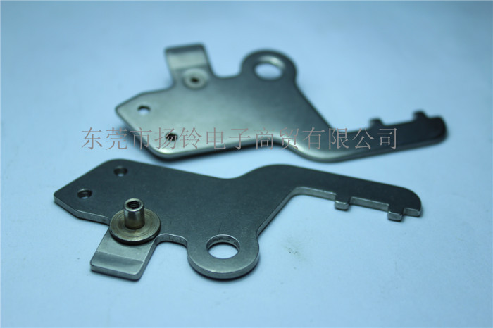 KW1-M116D-OOX YAMAHA CL 8MM FEEDER TENSION LEVER